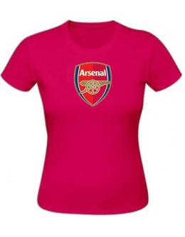 Dámske tričko Arsenal Londýn - sorbet