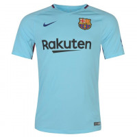 Fc Barcelona - away 17/18