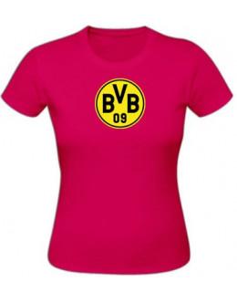 Dámske tričko Borussia Dortmund - sorbet