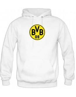 Mikina Borussia Dortmund - biela