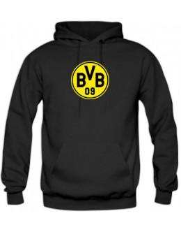 Mikina Borussia Dortmund - čierna