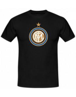 Tričko Inter Miláno - čierne