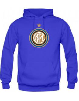 Mikina Inter Miláno - modrá