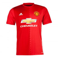 Manchester United - home 16/17
