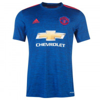 Manchester United - away 16/17