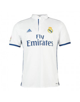 Real Madrid - home 16/17