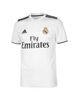 Real Madrid - home 18/19