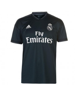 Real Madrid - away 18/19