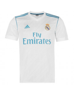 Real Madrid - home 17/18