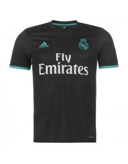 Real Madrid - away 17/18