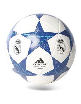 Futbalová lopta Real Madrid - Champions League