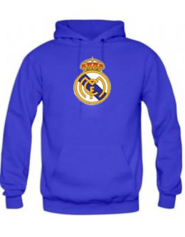 Mikina Real Madrid - modra