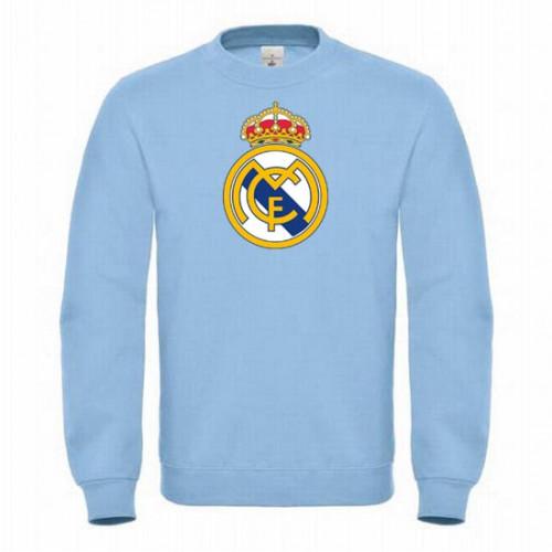 85bab30a3 Mikina Real Madrid - belasá